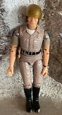 """Vintage Mego 1979 CHiPS 3.75"""" PONCH Action Figure w/Helmet ~One Owner Collection"""