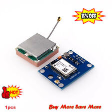 1PC GY-NEO6MV2 Module GPS Module APM2.5 Flight Control NEO-6M Antenna HOT