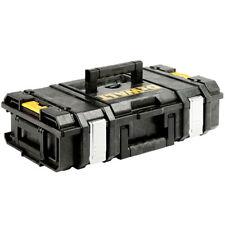 DeWALT DWST08201 ToughSystem Case Tool Equipment Box - Small