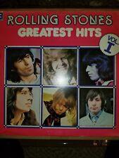 The rollings stones greaest hits Vol 1