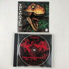 Trespasser Jurassic Park Pc Computer 3d Video Game W Case And Manual Vintage