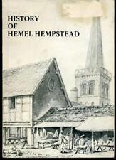 History of Hemel Hempstead, Hemel Hempstead Local History and Records Society
