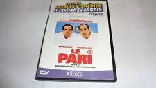 DVD - FILM/COMEDIE - LE PARI - BOURDON/CAMPAN