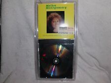 Melba Montgomery - Do You Know Where Your Man Is -LONGFORM RAAR Ausgabe 1992-CD