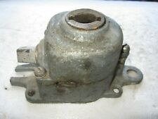 ANTIQUE VINTAGE ASTRUP? FANNER? AWNING WORM GEARBOX