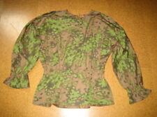 Tarnjacke M40 eichenlaub size 2 by Panther Smock oak leaf camo Schlupfhemd