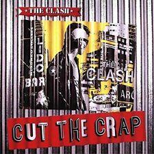 Clash Cut the crap (1985)  [CD]
