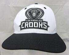 Los Angeles Crooks  baseball  cap hat adjustable snapback