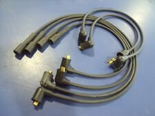 Spark Plug Wire Set Federal Parts 2484
