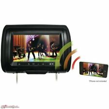 """Concept CLS-903M 9"""" LCD Headrest-Miracast Monitor with WiFi Bluetooth"""
