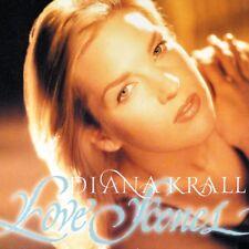 DIANA KRALL - LOVE SCENES 2 VINYL LP NEUF