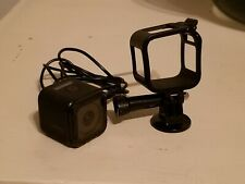 GoPro Session 5 Hero with mount