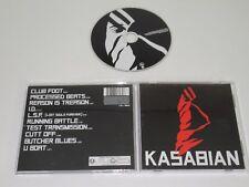 KASABIAN/KASABIAN(RCA/BMG 82876 64317 2) CD ÁLBUM