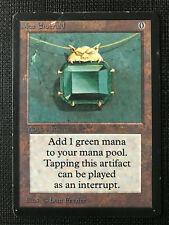 MtG Magic Mox Emerald Reback aus Beta International Collectors Edition Oldschool