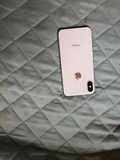 Apple iPhone X - 256GB - Silver (Unlocked)  MQA92LL/A