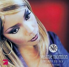 Melanie Thornton: Ready to Fly (new edition)/CD-Top-stato