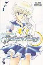 MANGA - Pretty Guardian SAILOR MOON 7 - GP Publishing - NUOVO -D2
