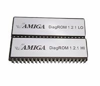 Neu Diagrom V1.2.1 Diagnose ROM Für Amiga 1200 3000 4000 #677