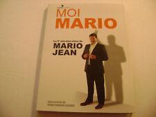 Mario Jean - Moi Mario (DVD, 2015) Le 5e One-Man Show