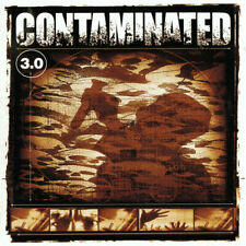 "(14) ""Contaminated 3.0""-U.S. Doom Metal/Grindcore/Death 2Cd 2000-Relapse Rec-New"