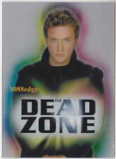 2004 THE DEAD ZONE CASTING CALL #DZ1: ANTHONY MICHAEL HALL as JOHNNY SMITH #/600