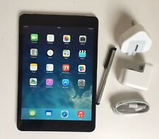 EXCELLENT Apple iPad Mini 2 16GB, Wi-Fi +4G (EE) Space Grey