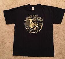 Class Club Size 20 Black Short Sleeve T-Shirt Boys EUC 100% Cotton