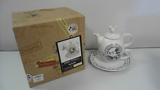 Disney Parks Mickey Mouse Tea-for-One Set