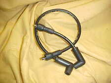 Harley,Sportster,79-85 ,Accell 8.8 Graphite spark plug wires,electronic ignition