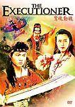 The Executioner (DVD) Joey Wong, Jimmy Wang Yu  NEW