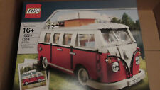 LEGO 10220 Volkswagen T1 Camper Van (VW Bus) New in Box Sealed