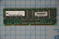 HP 512-MB (2 X 256-MB), 133-MHZ Memory server for Proliant ML37127005-031