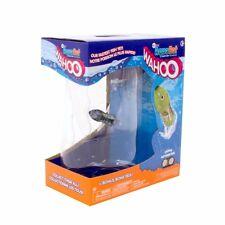 AquaBot Wahoo with Bowl Smart Fish Technology HEXBUG Fast Swimming Pet