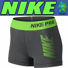 Nike Women's Shorts. Size: S. Color: Green & Gray. Model: 725447-021. NEW