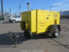 New Listing2015 Wacker Neuson Hif690 Flameless Indirect Fired Air Heater Towable bidadoo