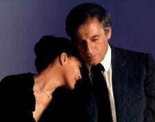 Yves Montand & Romy Schneider UNSIGNED photograph -L9708- Clair de femme - SALE