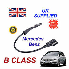 Mercedes B Class 2009+ Integrated Bluetooth Music Module, For iPhone HTC Nokia L