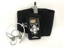 H2Audio H2O Audio iMini Waterproof Head Set Case Chest Strap iPod Mini Swimming