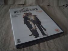 NO SURRENDER - BERNARD HILL dvd UK RELEASE NEW FACTORY SEALED