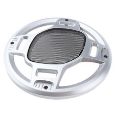 8 Inch Speaker Decorative Circle SubWoofer Grill Cover Guard Protector Mesh