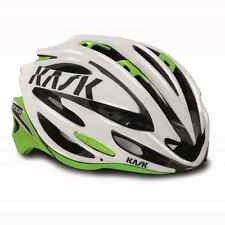 Vertigo 2.0 - White/Lime - Large Helmet