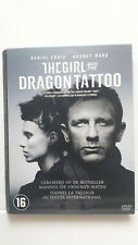 THE GIRL WITH THE DRAGON TATTOO CRAIG