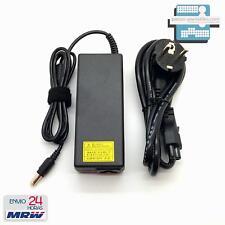 Cargador Compatible Nuevo para Sony Vaio VPC-EB4AFDL 19,5v 4,7a Pin Central STOC