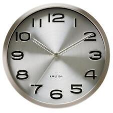 Horloges de maison moderne Karlsson