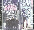 ARIEL'S HAUNTED GRAFFITI PINK - BEFORE TODAY CD NEU