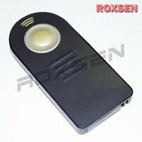 Wireless IR Infrared Shutter Remote Control for Nikon MLL3D 5200 D3200 D3000 D90