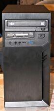 Windows 11 AMD Ryzen 7 PC mit SSD 480 GB 8 GB RAM 2GB NVIDIA Grafikkarte