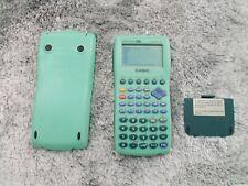 Calculatrice CASIO GRAPH 35+  Casio 35 plus graphique  64ko