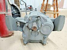 Twin Disc Mg 502 Rh 154 Ratio Marine Transmission Gear