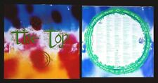 The Cure - The Top - Original France - Polydor 821 136-1 - 1984